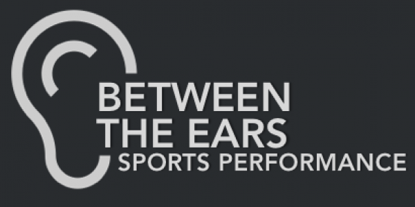 BETWEEN THE EARS